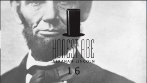 Honest Abe Lincoln by Meg Jannott